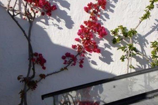 La Casa Grande - фото 20