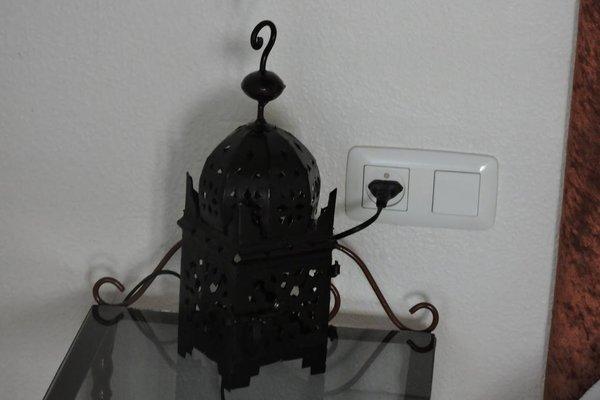 Hotel La Fonda del Califa - фото 10