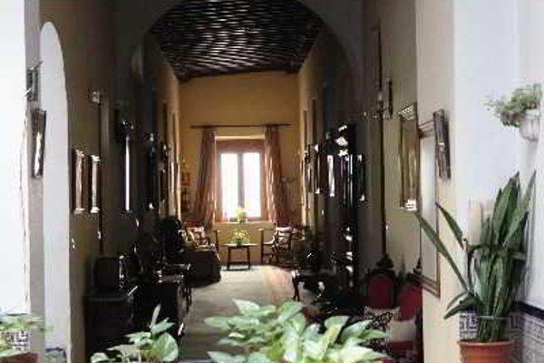 Hotel La Fonda del Califa - фото 14