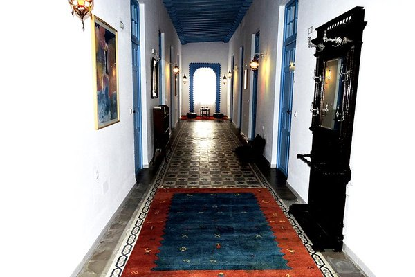 Hotel La Fonda del Califa - фото 15