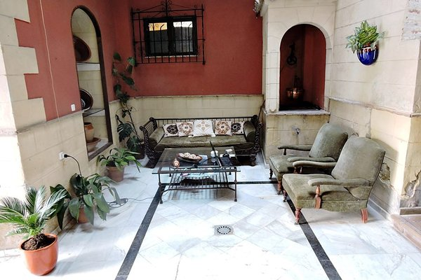 Hotel La Fonda del Califa - фото 18