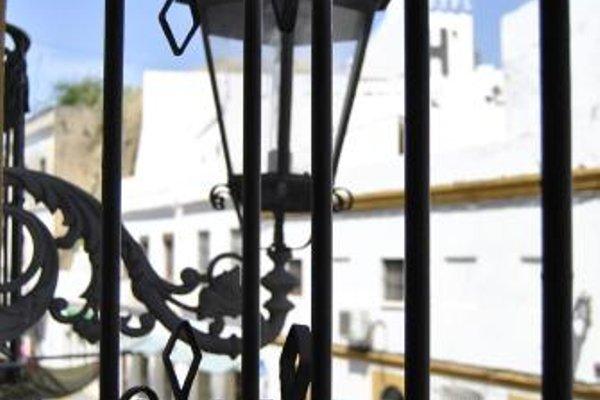 Hotel La Fonda del Califa - фото 20