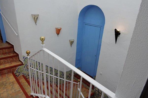 Hotel La Fonda del Califa - фото 7