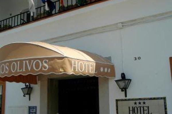 Los Olivos - фото 18