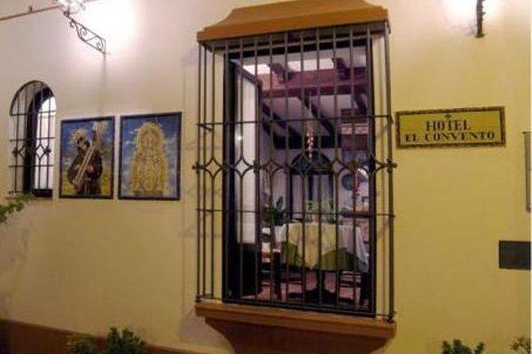 El Convento - фото 16
