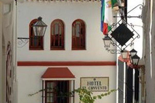El Convento - фото 23