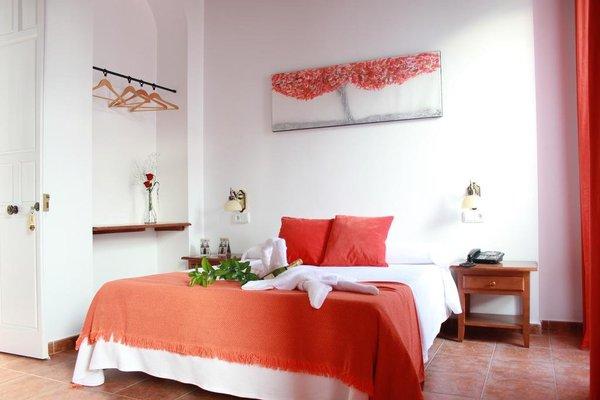 Hostel Puerta de Arcos - фото 50