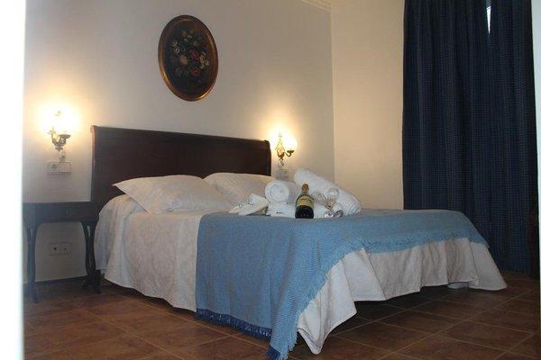 Hostel Puerta de Arcos - фото 11
