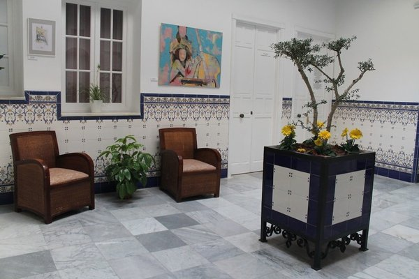 Hostel Puerta de Arcos - фото 13