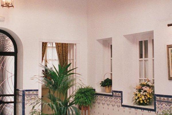 Hostel Puerta de Arcos - фото 20
