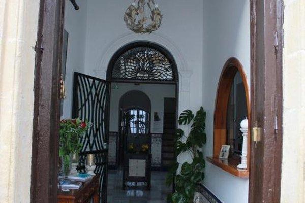 Hostel Puerta de Arcos - фото 21