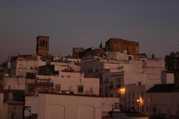 Hostel Puerta de Arcos - фото 22