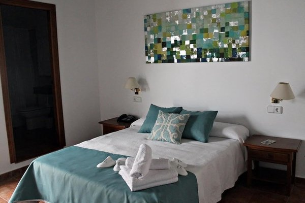 Hostel Puerta de Arcos - фото 4