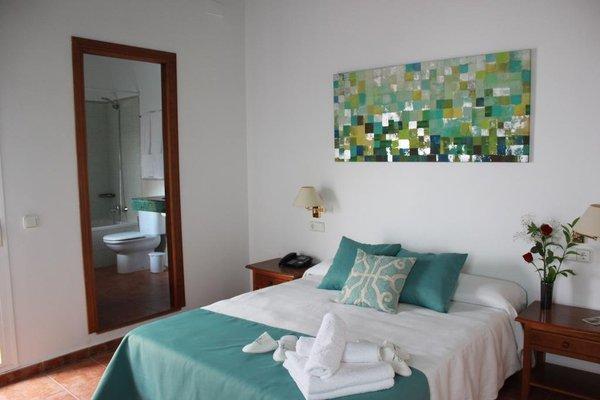 Hostel Puerta de Arcos - фото 5