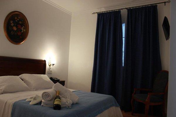 Hostel Puerta de Arcos - фото 6
