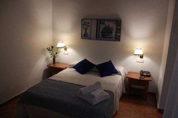 Hostel Puerta de Arcos - фото 7