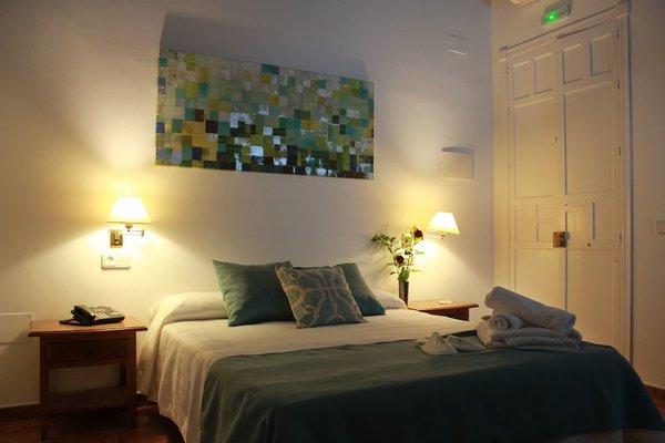 Hostel Puerta de Arcos - фото 8