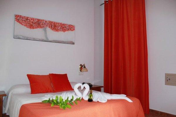Hostel Puerta de Arcos - фото 9