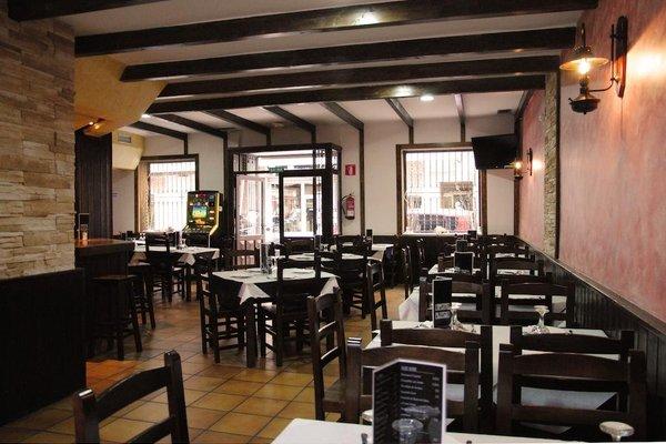 Hostal Taperia La Fonda - фото 6