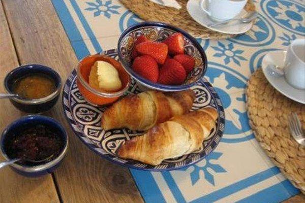 Bed &Breakfast Casa El Sueno - фото 12