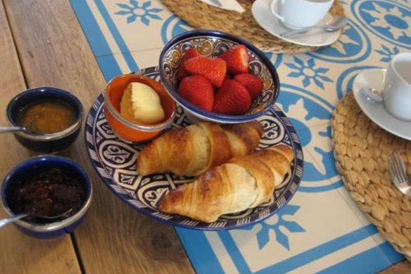 Bed &Breakfast Casa El Sueno - фото 13