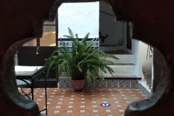 Bed &Breakfast Casa El Sueno - фото 14