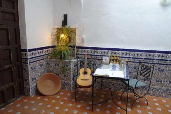 Bed &Breakfast Casa El Sueno - фото 18