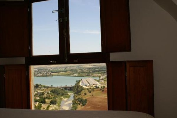 Bed &Breakfast Casa El Sueno - фото 21