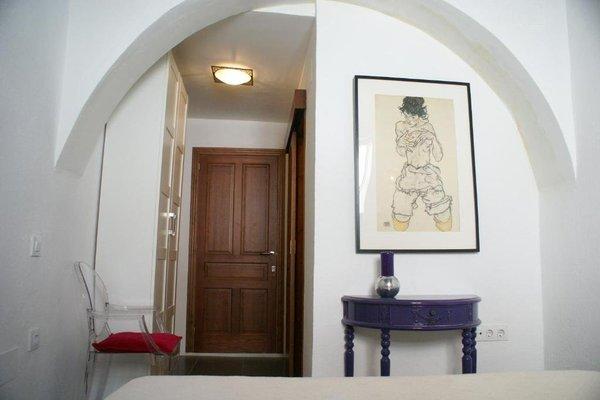 Bed &Breakfast Casa El Sueno - фото 3