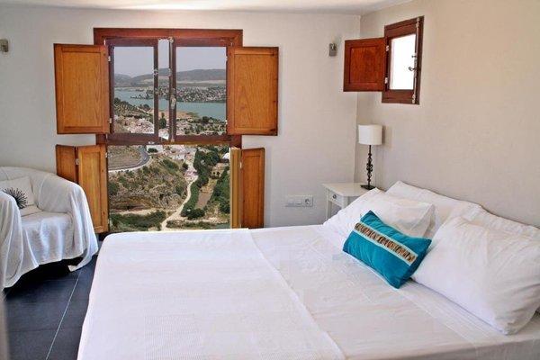 Bed &Breakfast Casa El Sueno - фото 7