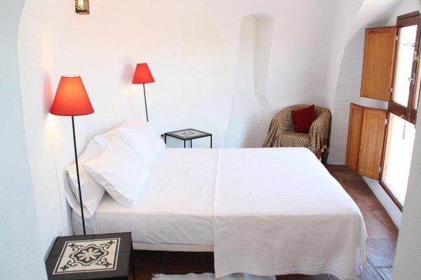 Bed &Breakfast Casa El Sueno - фото 8