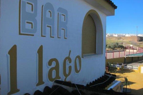 Hotel Restaurante El Lago - фото 23