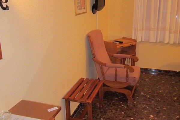 Hotel Restaurante El Lago - фото 5