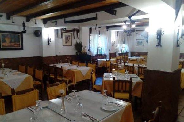 Restaurante Calderon - фото 13