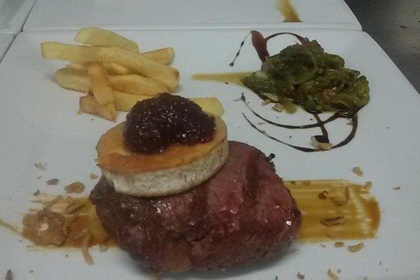 Restaurante Calderon - фото 15
