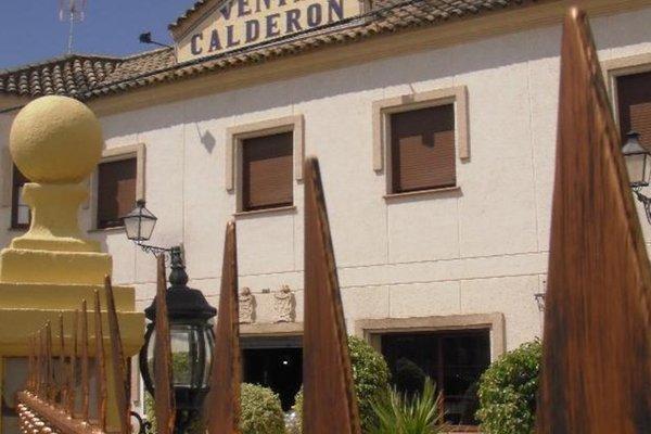 Restaurante Calderon - фото 18