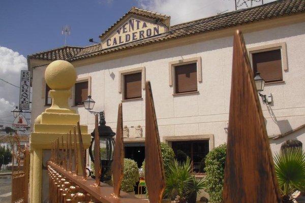 Restaurante Calderon - фото 19