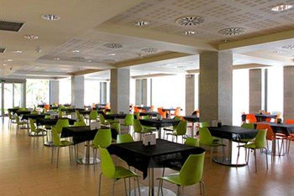 Balneario de Archena - Hotel Leon - 10