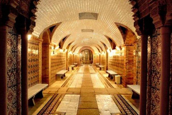 Balneario de Archena - Hotel Leon - 12