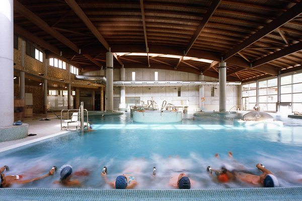 Balneario de Archena - Hotel Leon - 17