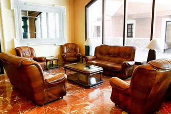 Balneario de Archena - Hotel Leon - 3