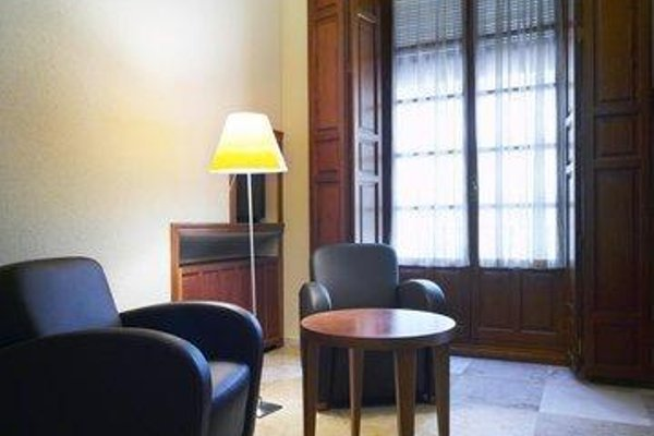Balneario de Archena - Hotel Leon - 5