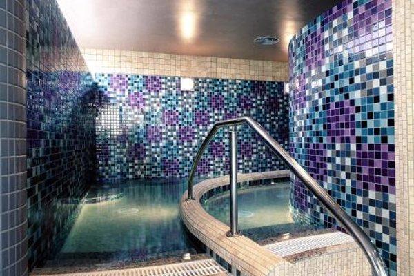 Balneario de Archena - Hotel Leon - 6