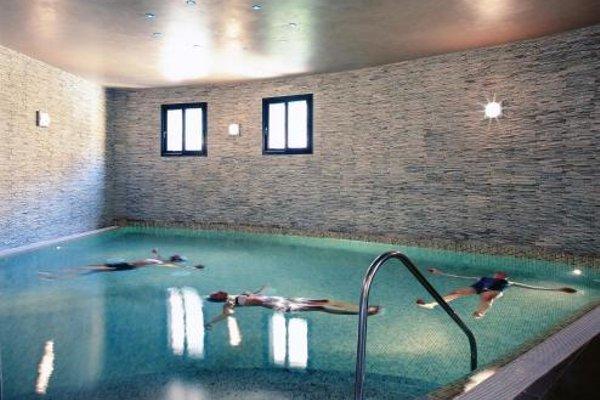 Balneario de Archena - Hotel Leon - 7