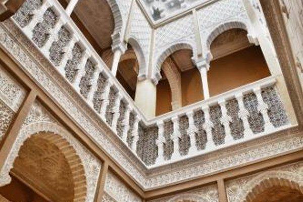 Balneario de Archena - Hotel Termas - 10