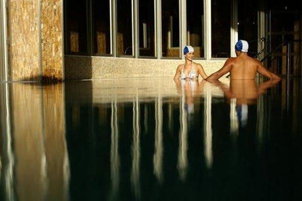 Balneario de Archena - Hotel Termas - 23