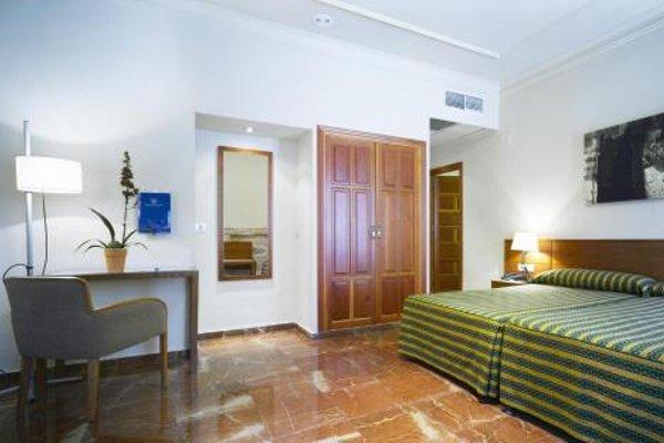Balneario de Archena - Hotel Termas - 3