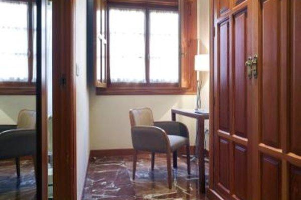 Balneario de Archena - Hotel Termas - 4