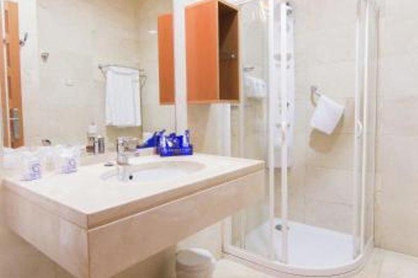 Balneario de Archena - Hotel Termas - 6