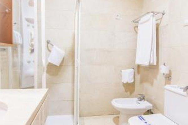 Balneario de Archena - Hotel Termas - 7
